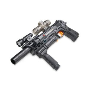 pistola de hidrogel desert eagle