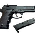 beretta 92A1 AIRSOFT-promovedades