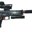 pistola beretta hidrogel m92-promovedades