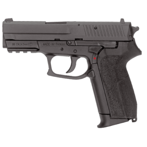pistola sig sauer sp2022 co2 promovedade