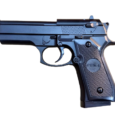 beretta 92A1 6mm AIRSOFT-promovedade